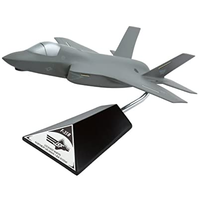 Mastercraft Collection Lockheed F-35B JSF/STOVL USMC Model Scale:1/40