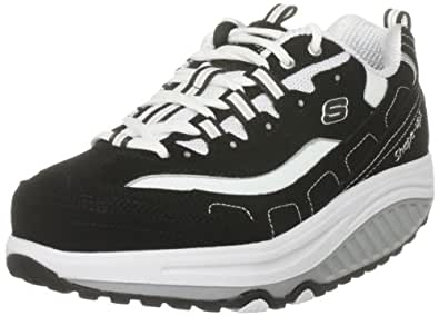 Amazon.com | Skechers Women's Shape Ups Strength Fitness