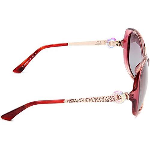 Silu Moda Sl Sol 059 Mujer Gafas Calidad Polarizadas De Alta srhdxtQC