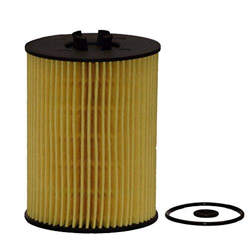 EcoGard X10435 Cartridge Oil Filter (VW DIESEL BEETLE, GOLF, JETTA, PASSAT 2.0L TDI '15) (Passat Tdi)