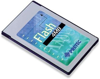 Series II 4MB Linear Flash Card