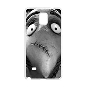Cute curious snoopy Cell Phone Case for Samsung Galaxy Note4