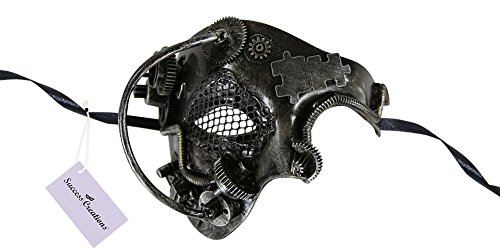 Success Creations USA Steampunk Masquerade product image