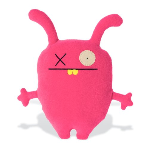 Uglydoll Little Ugly Plush Charlie