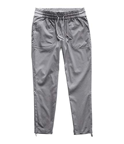 The North Face Women's Aphrodite Motion 2.0 Pants TNF Medium Grey Heather Medium R ()