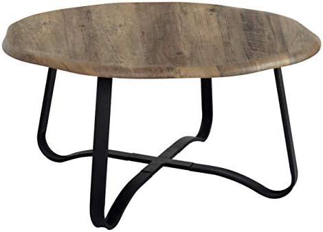 FINECASA Accent Coffee Table