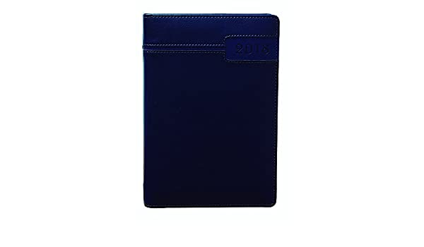 Amazon.com : Makro Paper 002491 - Agenda 2018, 150 x 210 mm ...