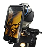 Magnifi 1 for iPhone 5, 5s, and SE - Photo Adapter Case for Microscopes, Telescopes, Binoculars, and Other Optical Instruments