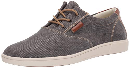 Steve Madden Men's Foxton Sneaker Grey 10 M US