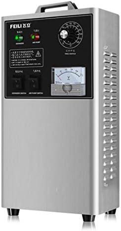 Máquina de desinfección de ozono, Desinfección del ozono y ...