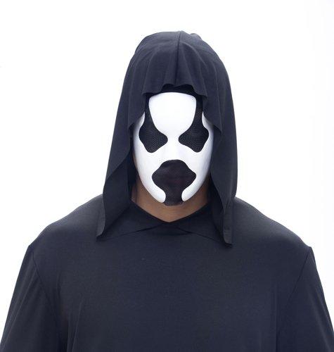 BIO MANIACS - Halloween PVC Mask - (Pmg Halloween Masks)