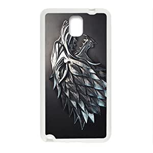 Unique steel phoenix Cell Phone Case for Samsung Galaxy Note3 by mcsharks