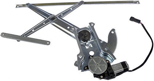 Dodge Neon Window Regulator (Dorman 741-827 Dodge Neon Front Driver Side Window Regulator with Motor)