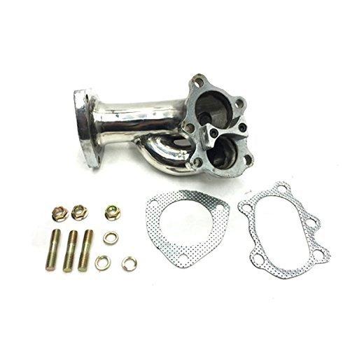 Rev9Power Rev9_DP-005; Nissan 240SX S13 S14 S15 SR20 Turbo Elbow