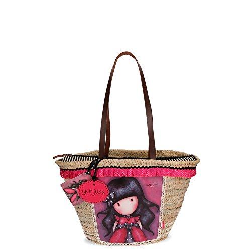 Santoro Gorjuss London Lady Bird Handtasche Fur Das Meer Damen Mädchen
