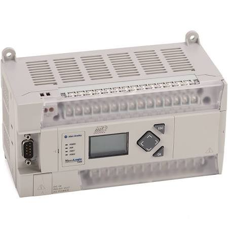 AB ALLEN BRADLEY MicroLogix 1400 PLC 1766-L32AWAA 1766L32AWAA for sale  Delivered anywhere in USA