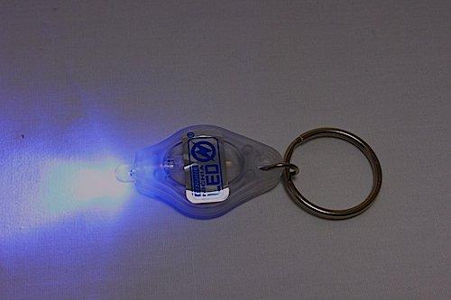 日亜化学紫外線LED使用 LEDブラックライトUV-LED375-nano