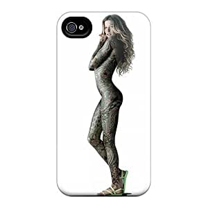 Case Cover For LG G2 Retailer Packaging Gisele Bundchen Protective Case