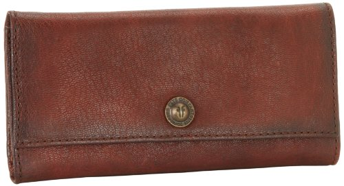 FRYE Melissa Snap Vintage Wallet