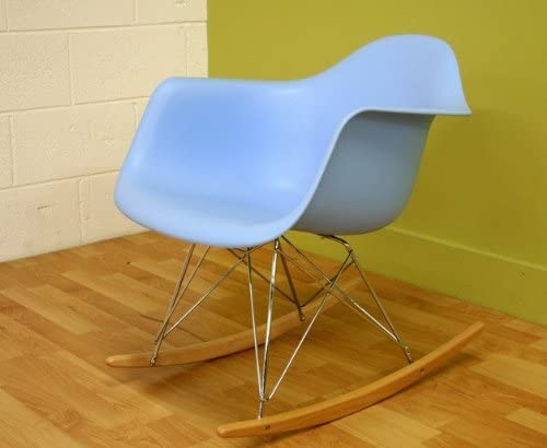 Baxton Furniture Studios Rocking Chair
