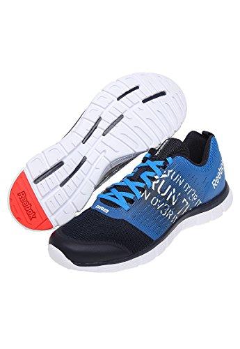 REEBOK zapatillas de Running Z Dual Rush 2,5 39) hombre