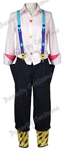 Beauty Costume Tokyo Ghoul Cosplay Costume Juuzou Suzuya
