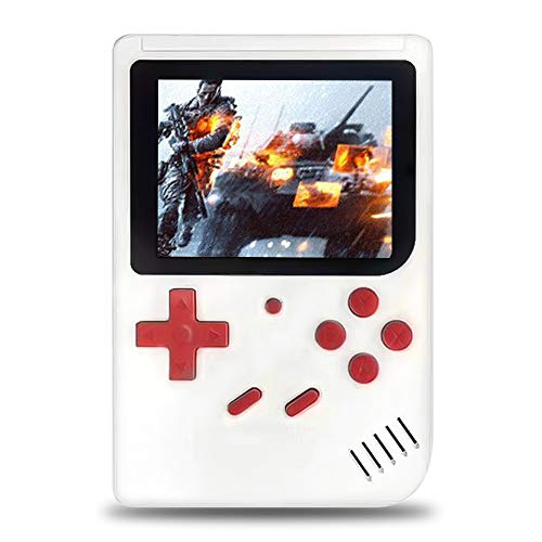Handheld Gaming Devices Reviews