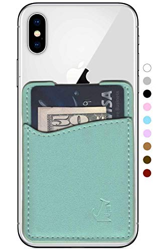 Premium Leather Android Smartphones Spearmint product image