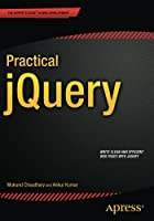 Practical jQuery Front Cover