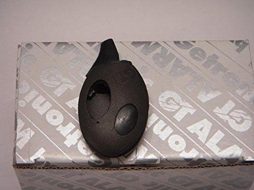 GT Auto Alarm - Novedad - Carcasa mando a distancia antirrobo original GT 82 TX GT 482 GT886 ex modelo gota