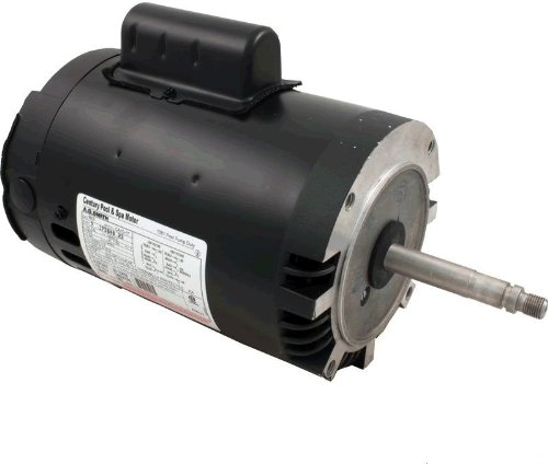 Pool Motor, 3/4 HP, 3450 RPM, 230/115VAC by Polaris