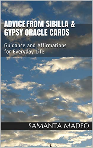 Advice from Sibilla & Gypsy Oracle Cards: Guidance for sale  Delivered anywhere in USA