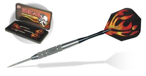 Dartワールド29023 Renegade 70 % Tungsten Steel Tip Dart ( 23-gram ) Dart World   B01N1FH3NS