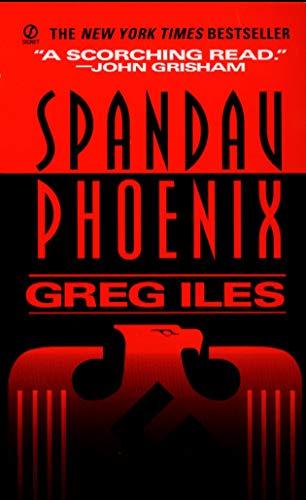 Spandau Phoenix: A Novel (A World War II Thriller)