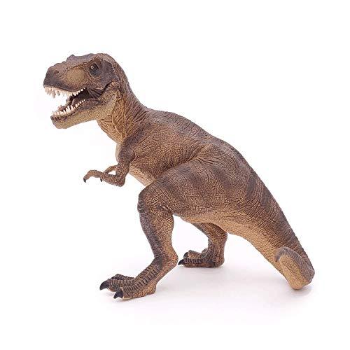 Papo The Dinosaur Figure, Tyrannosaurus from Papo