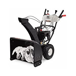 B0018Y9C5G_MTD 31AH6GLF704 26″2-Stage Snow Thrower