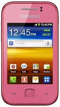Samsung Galaxy Y GT-S5360 7,62 cm (3