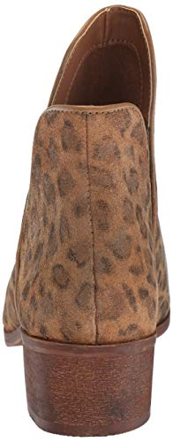 Becca Boot Women's Matisse Coconuts by Ankle Panther XqTtBSwxpB