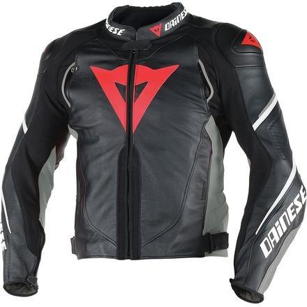 Dainese Leather Jacket - 3