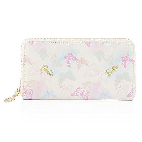 Barbie Sweetie Series Simple Fashion Mosaic Handbag #BBHB005.01A
