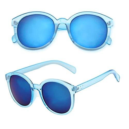 NIFG couple soleil Blue et de lunettes Amérique de mode rétro Europe modèles soleil Lunettes rvOfTwqIr