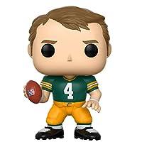 Funko POP NFL: Brett Favre (Green Bay Home) Figura de colección