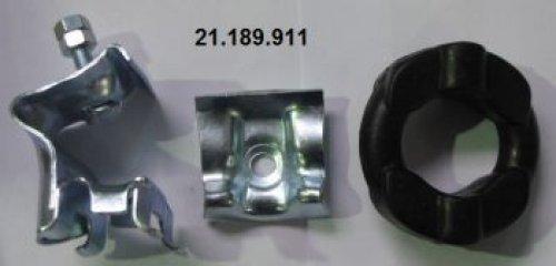 Schalld/ämpfer Ebersp/ächer 21.189.911 Halter
