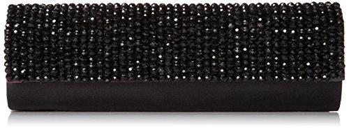 nina-womens-huxley-clutch-black-one-size