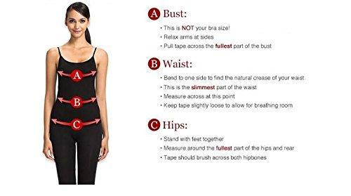 La Funda Una Camiseta Vestido De Sin De Partido Vestido La De Una Línea Rodilla Rojo Imprimir Mujer Mangas JIALE3536 Longitud Hombro XxYvZqPx
