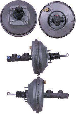 A1 Cardone 50-3770 Power Brake Booster (Power Brake Booster Replacement)
