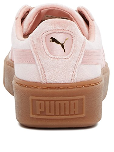 W Basket Calzado Platform Puma Rosa Vs zw7Zqz4gnx