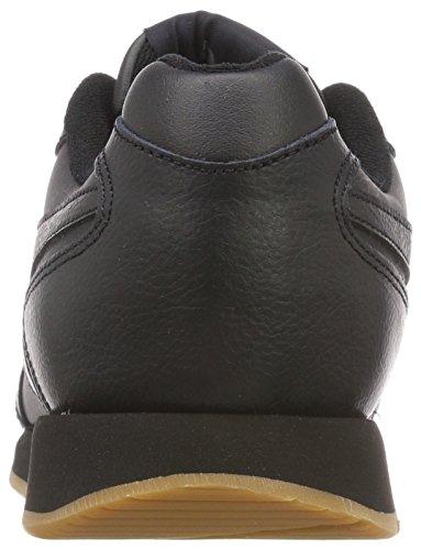 squalo Reebok da Royal gomma nere 000 uomo Sneakers Glide nero PwPqr0TU