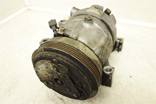 Nissan 240sx Ac Compressor (1991 1992 1993 Nissan 240SX A/C AC Air Compressor Pump 9260053F01)