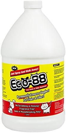 Eco 88 Pet Stain Odor Remover